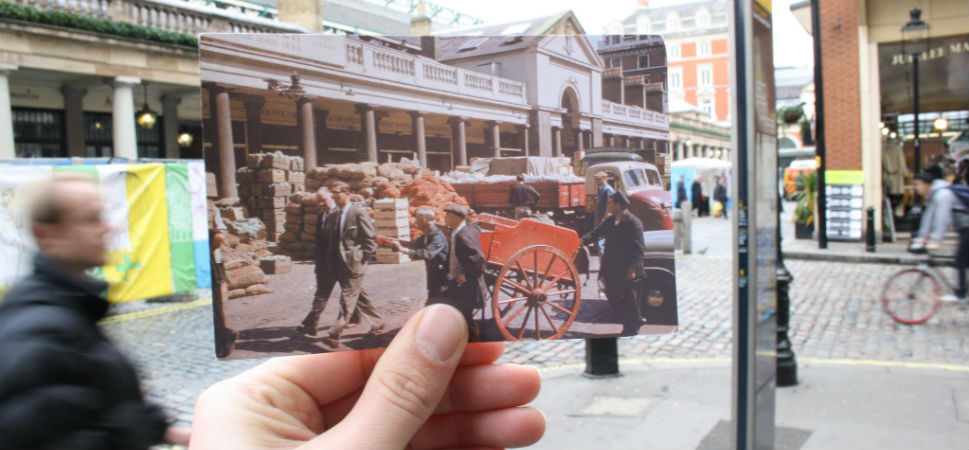 covent garden feature