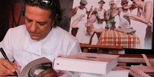 Giorgio Locatelli 3